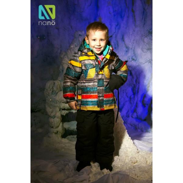 Костюм для мальчика Nano — фото 2