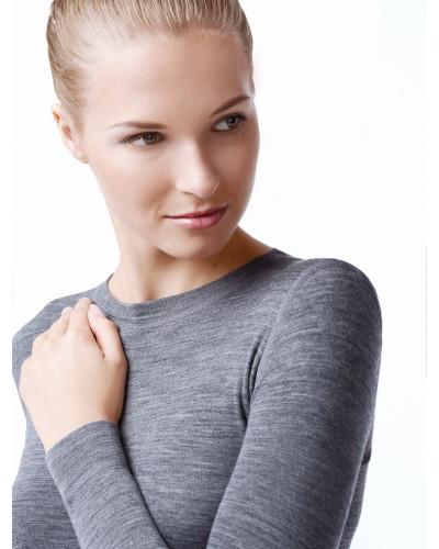 Футболка женская Soft Shirt Norveg — фото 9