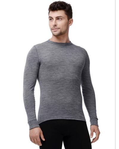 Футболка мужская Soft Shirt Norveg — фото 7