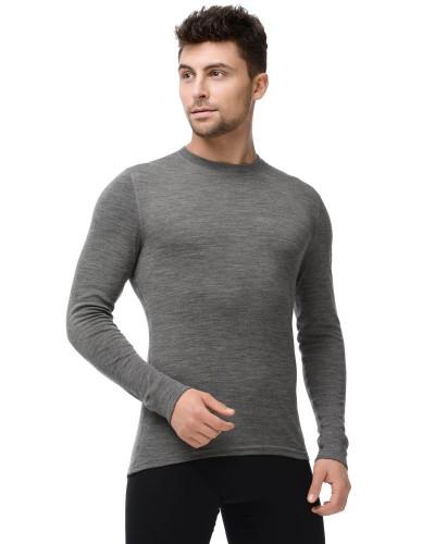 Футболка мужская Soft Shirt Norveg — фото 8