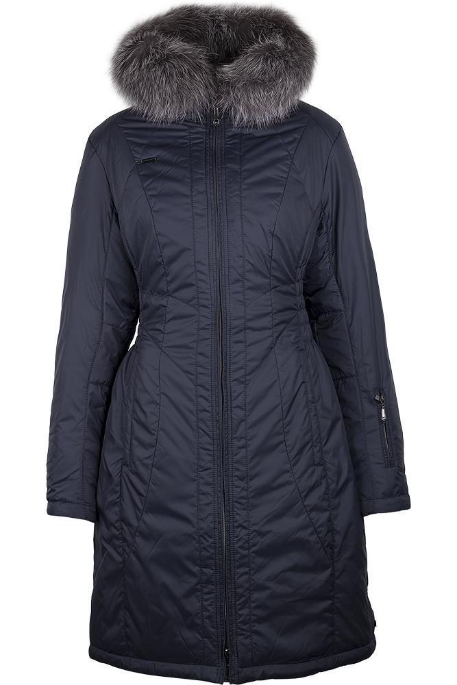 Куртка жен зима 771F LimoLady — фото 1