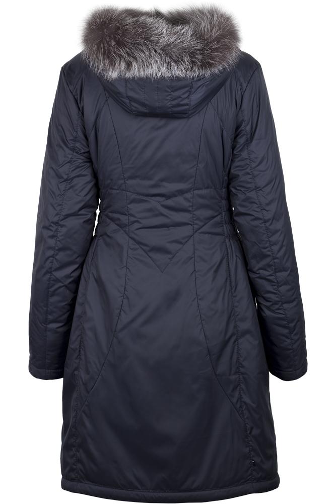 Куртка жен зима 771F LimoLady — фото 2