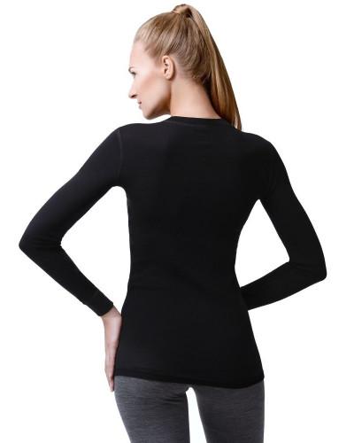 Футболка женская Soft Shirt Norveg — фото 3