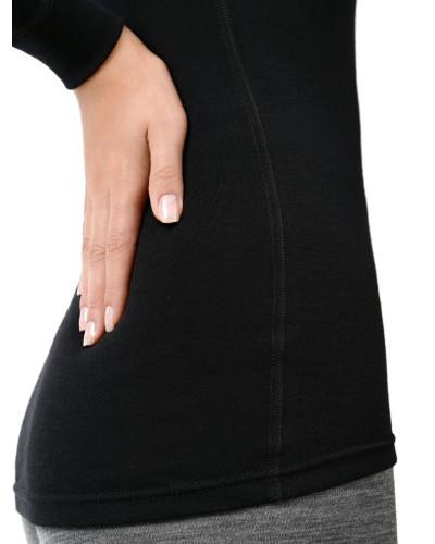 Футболка женская Soft Shirt Norveg — фото 5