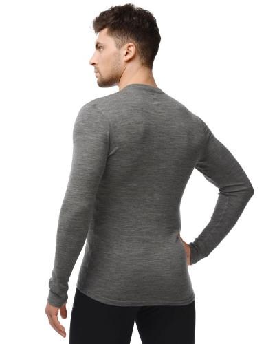 Футболка мужская Soft Shirt Norveg — фото 9