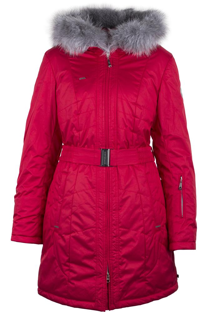 Куртка жен зима 662/1F LimoLady — фото 1