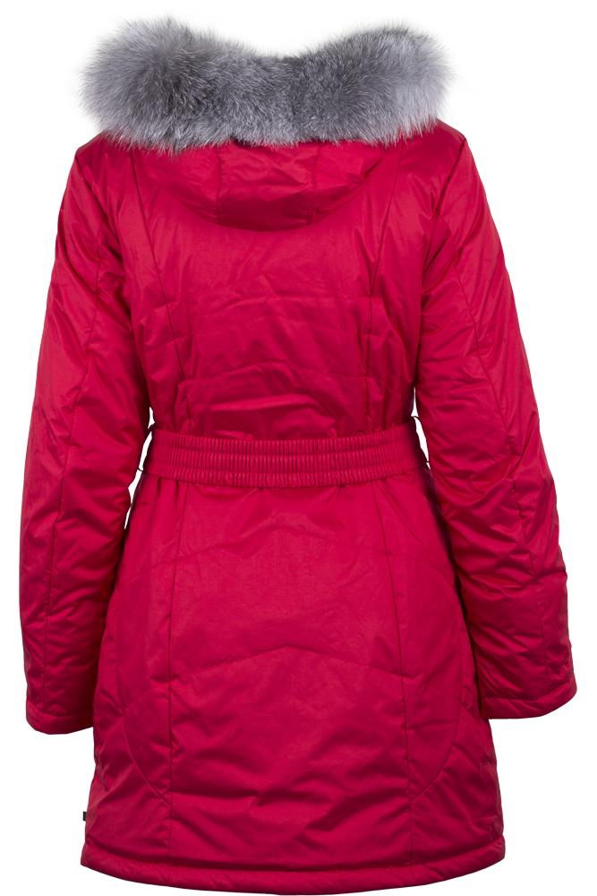 Куртка жен зима 662/1F LimoLady — фото 2