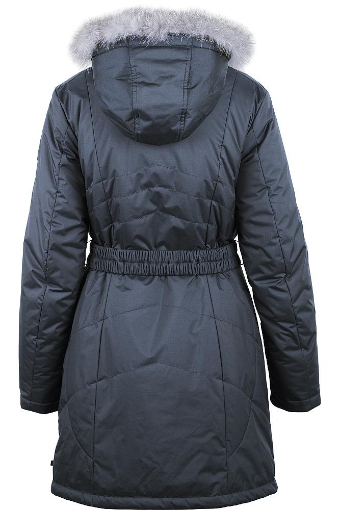 Куртка жен зима 662/1F LimoLady — фото 4
