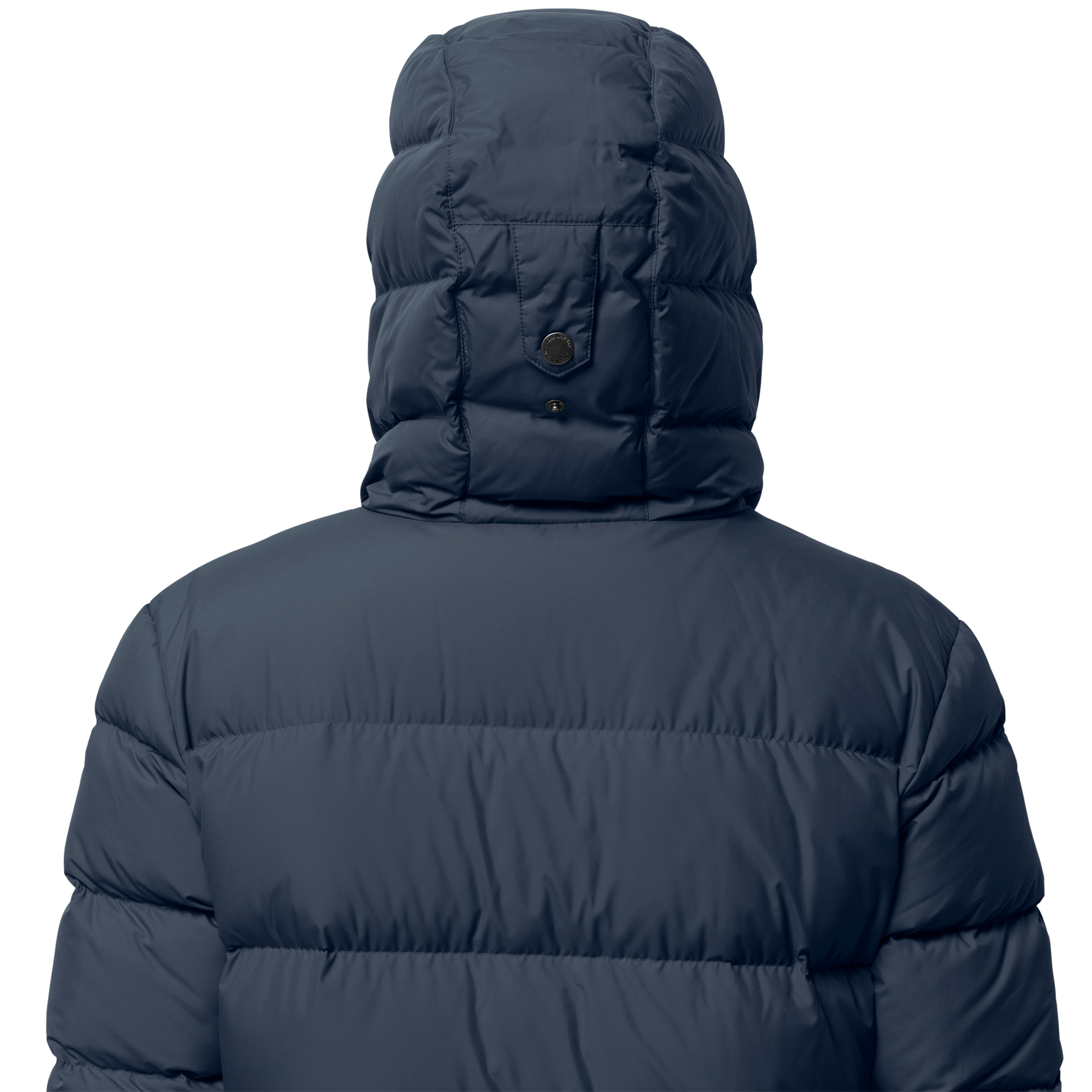 Куртка женская CRYSTAL PALACE COAT Jack Wolfskin — фото 5