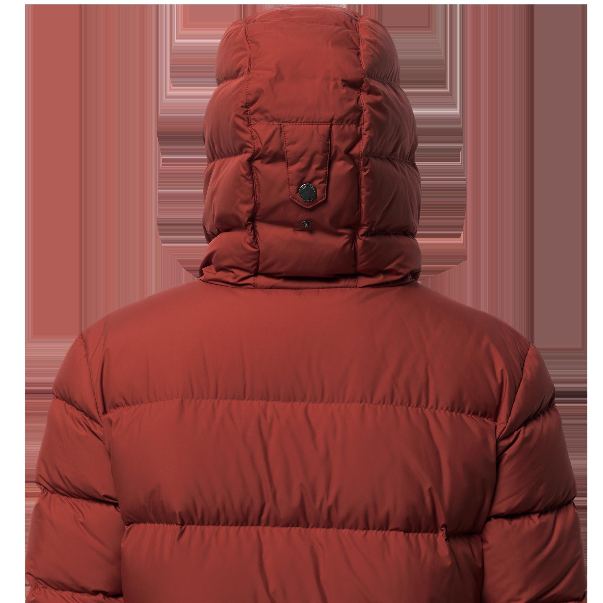 Куртка женская CRYSTAL PALACE COAT Jack Wolfskin — фото 10