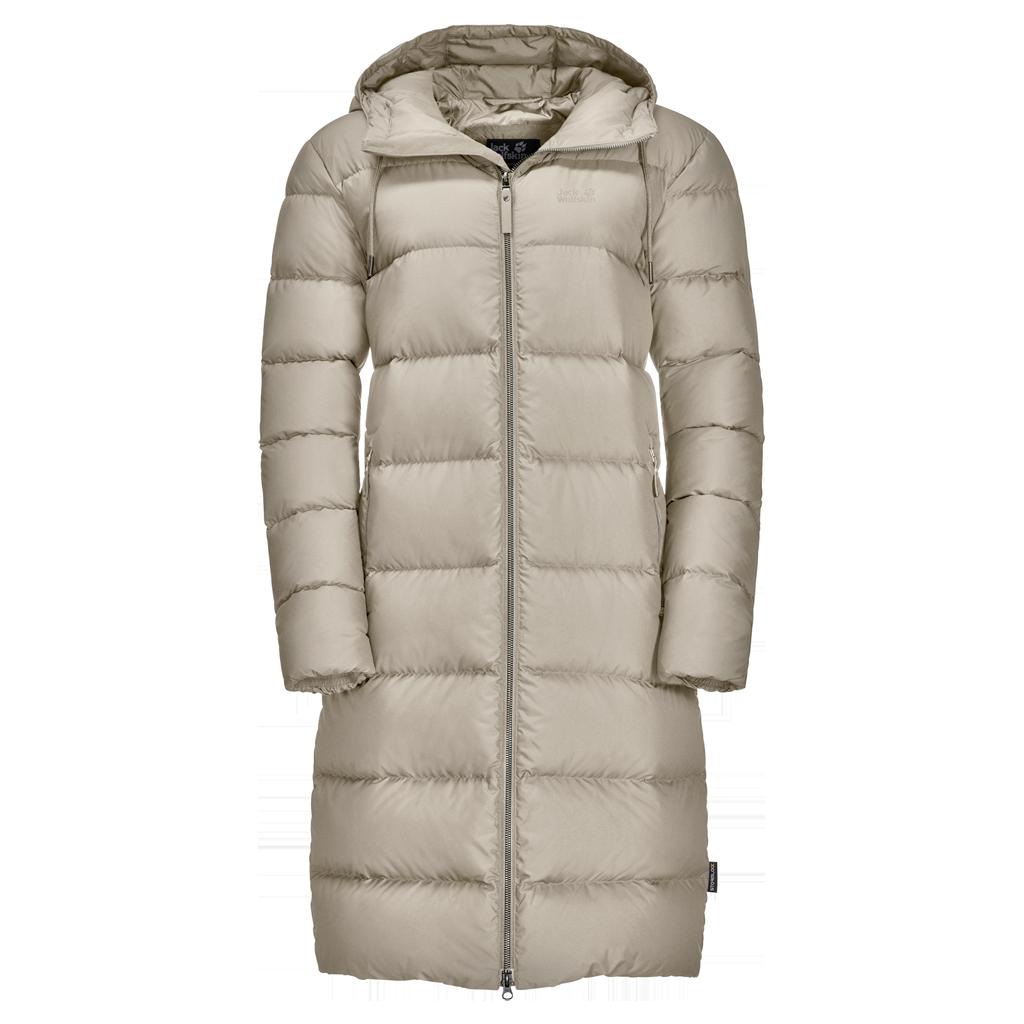 Куртка женская CRYSTAL PALACE COAT Jack Wolfskin — фото 11