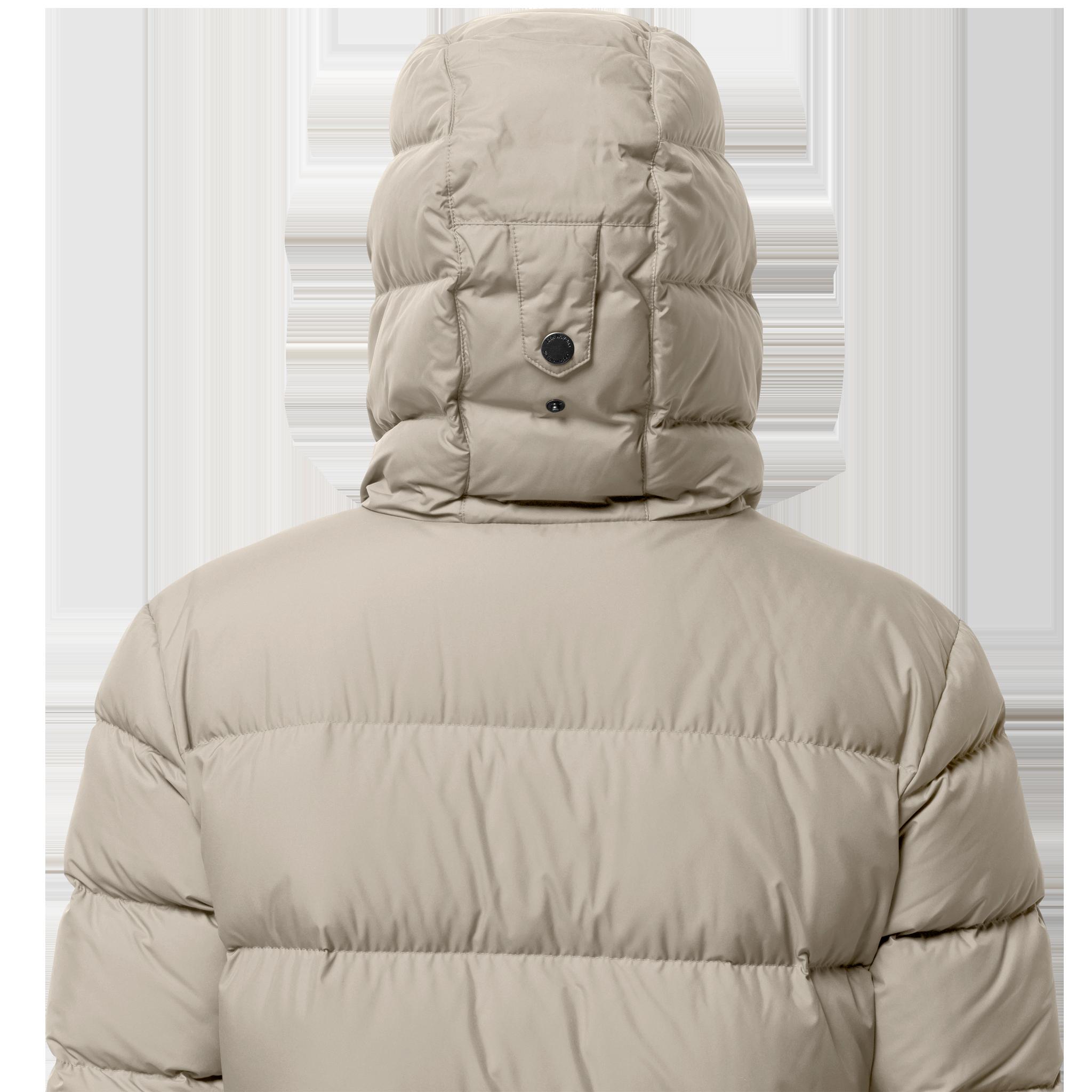 Куртка женская CRYSTAL PALACE COAT Jack Wolfskin — фото 15