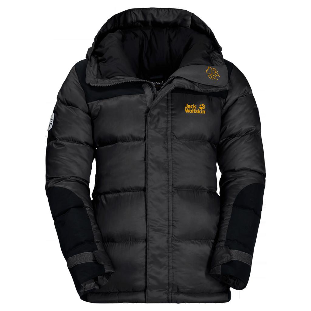 Куртка COOK Jack Wolfskin — фото 1