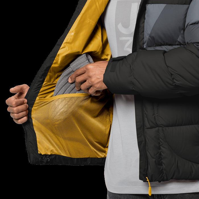 Куртка мужская 365 GETAWAY Jack Wolfskin — фото 4