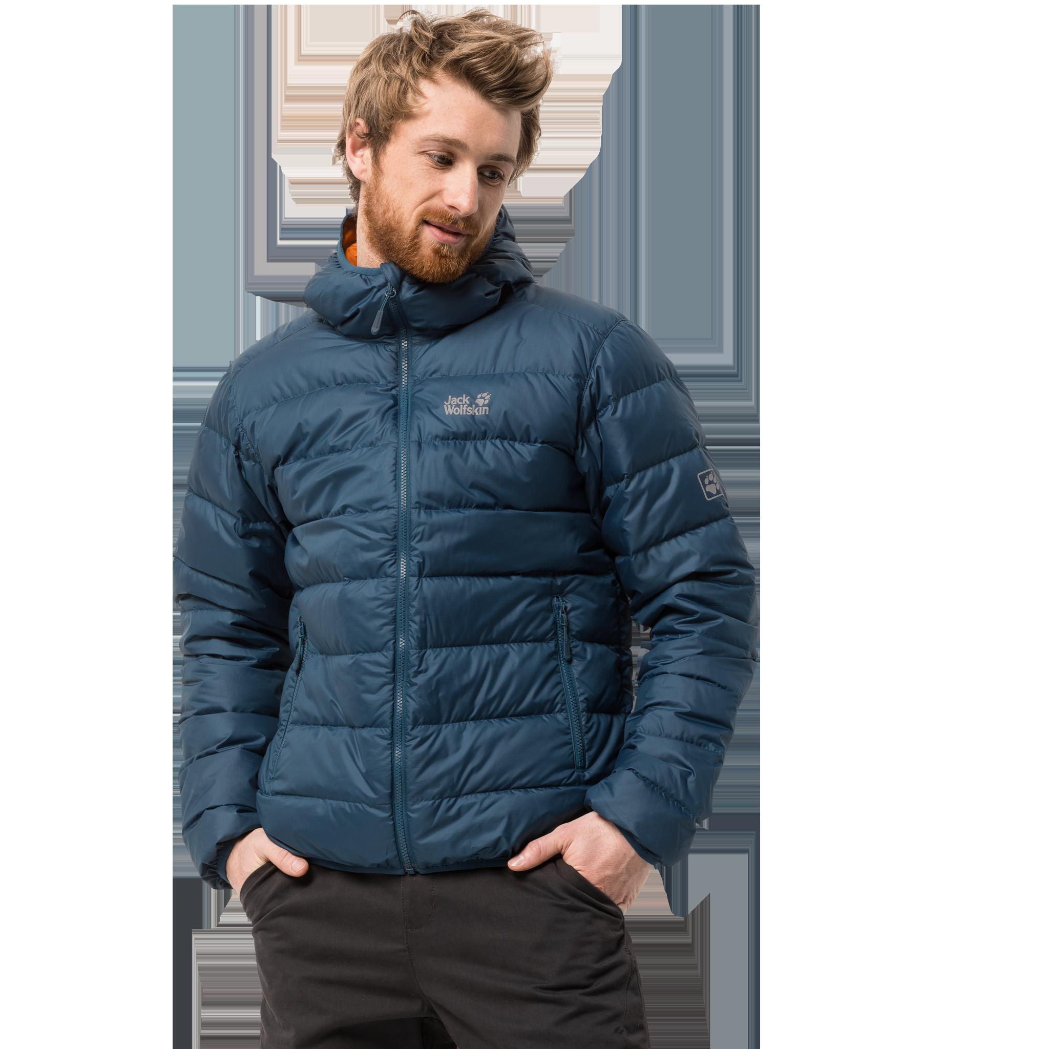 Куртка мужская HELIUM Jack Wolfskin — фото 2