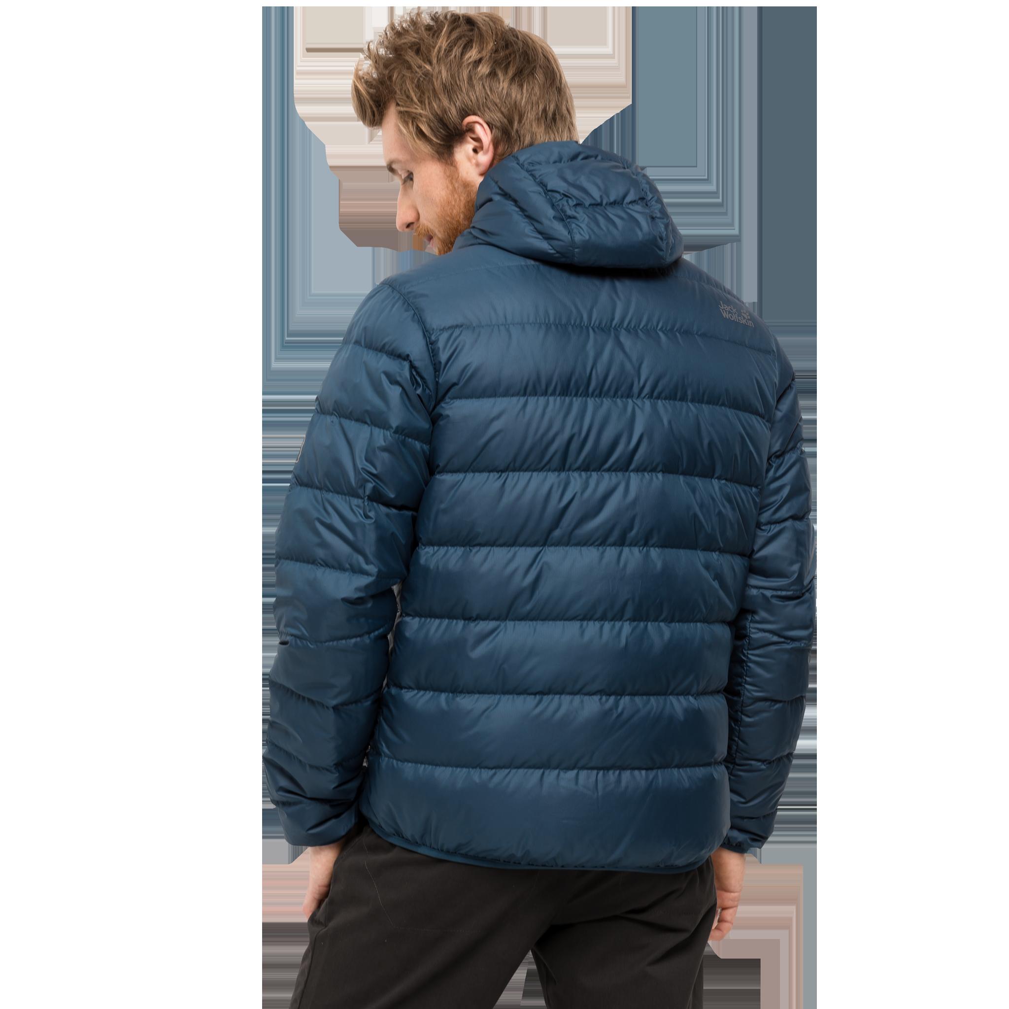 Куртка мужская HELIUM Jack Wolfskin — фото 3