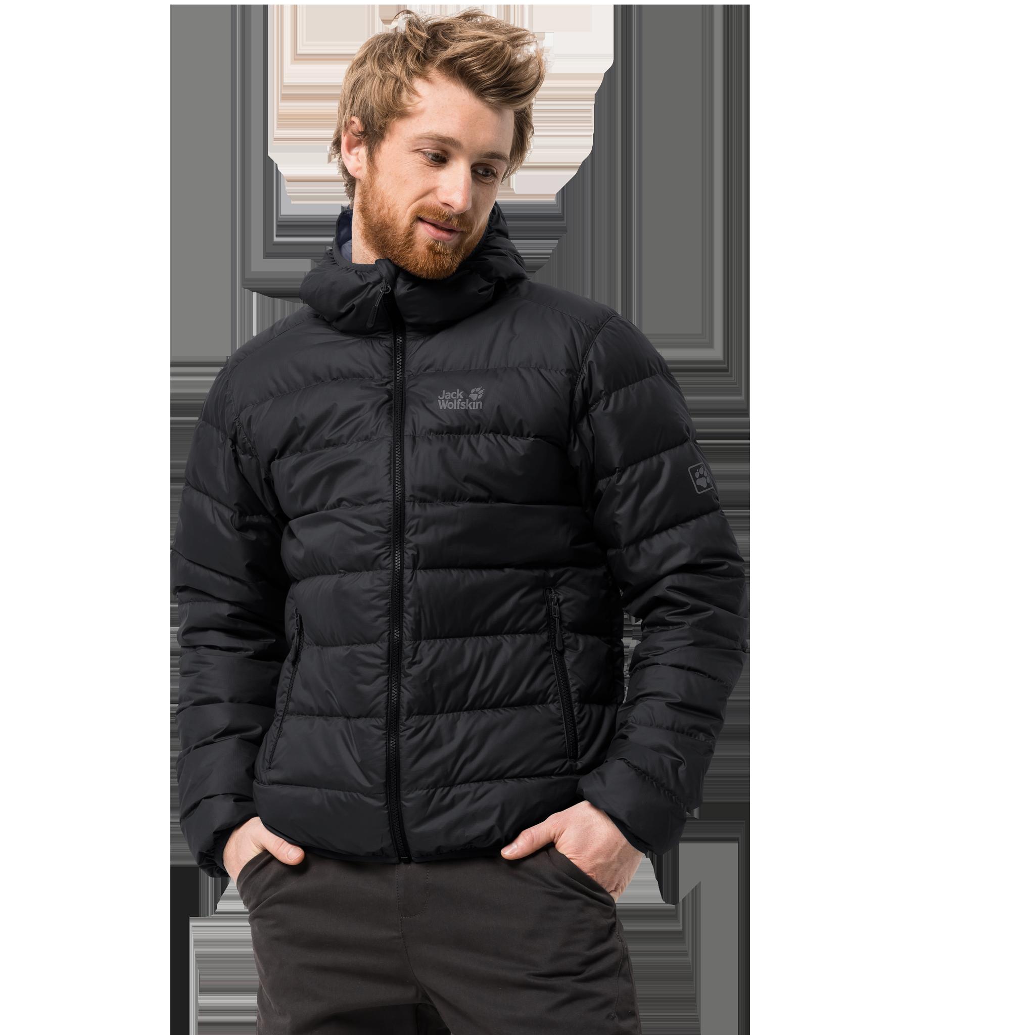 Куртка мужская HELIUM Jack Wolfskin — фото 6