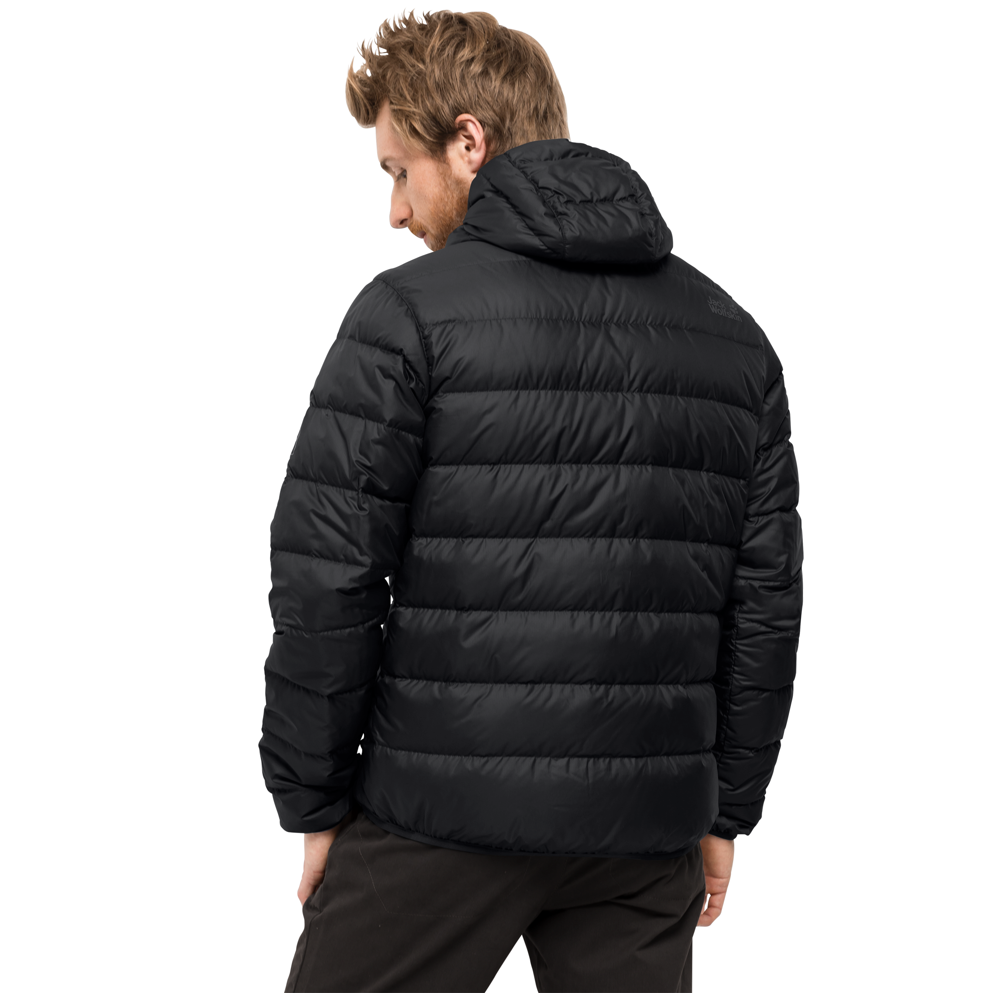 Куртка мужская HELIUM Jack Wolfskin — фото 7
