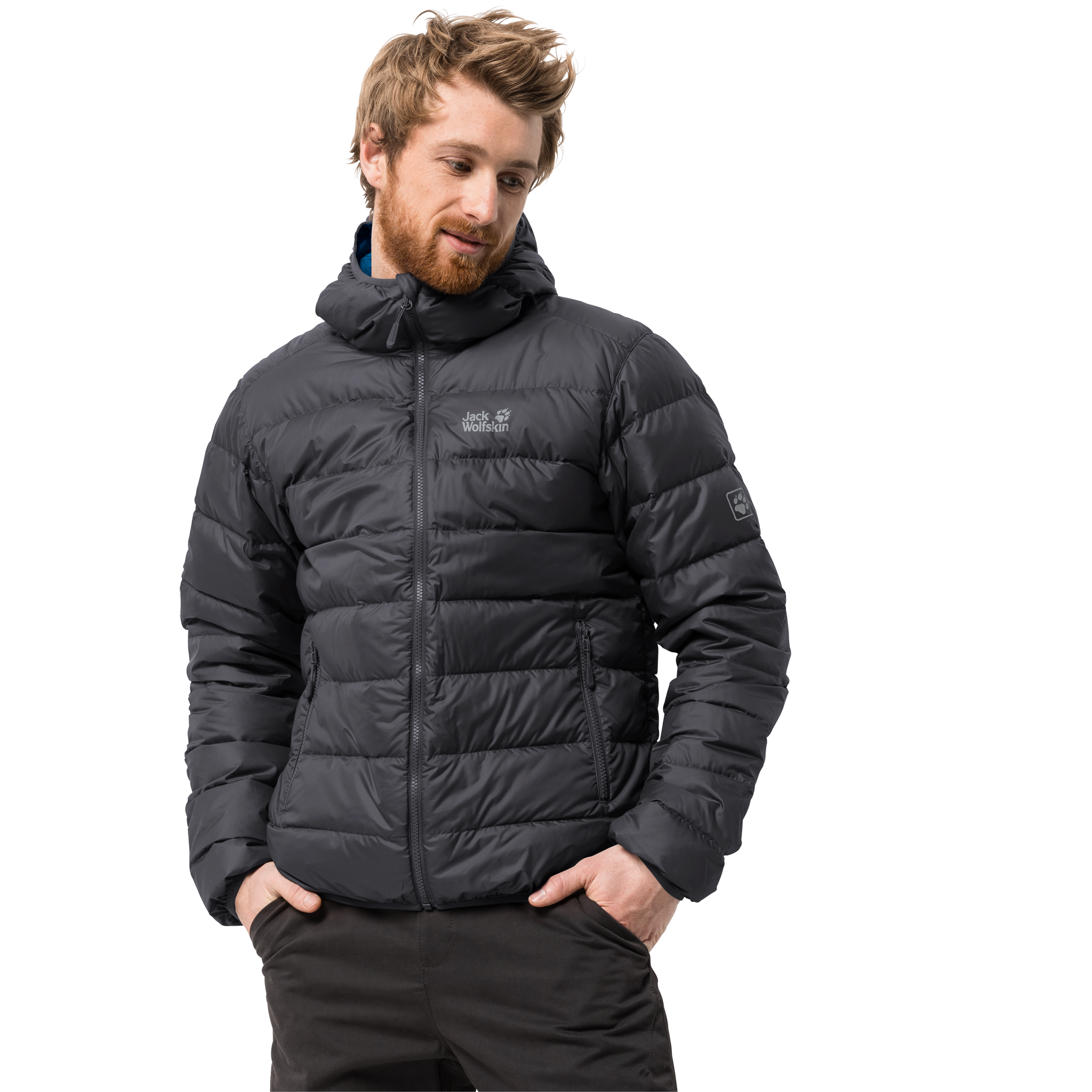 Куртка мужская HELIUM Jack Wolfskin — фото 10