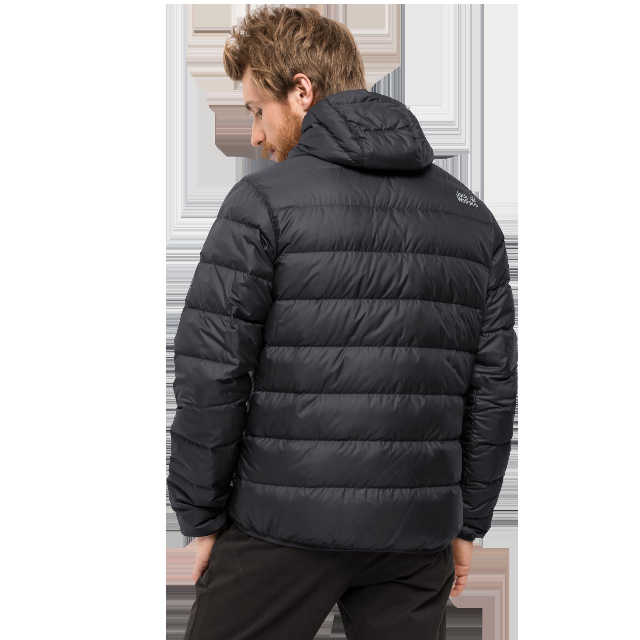 Куртка мужская HELIUM Jack Wolfskin — фото 11