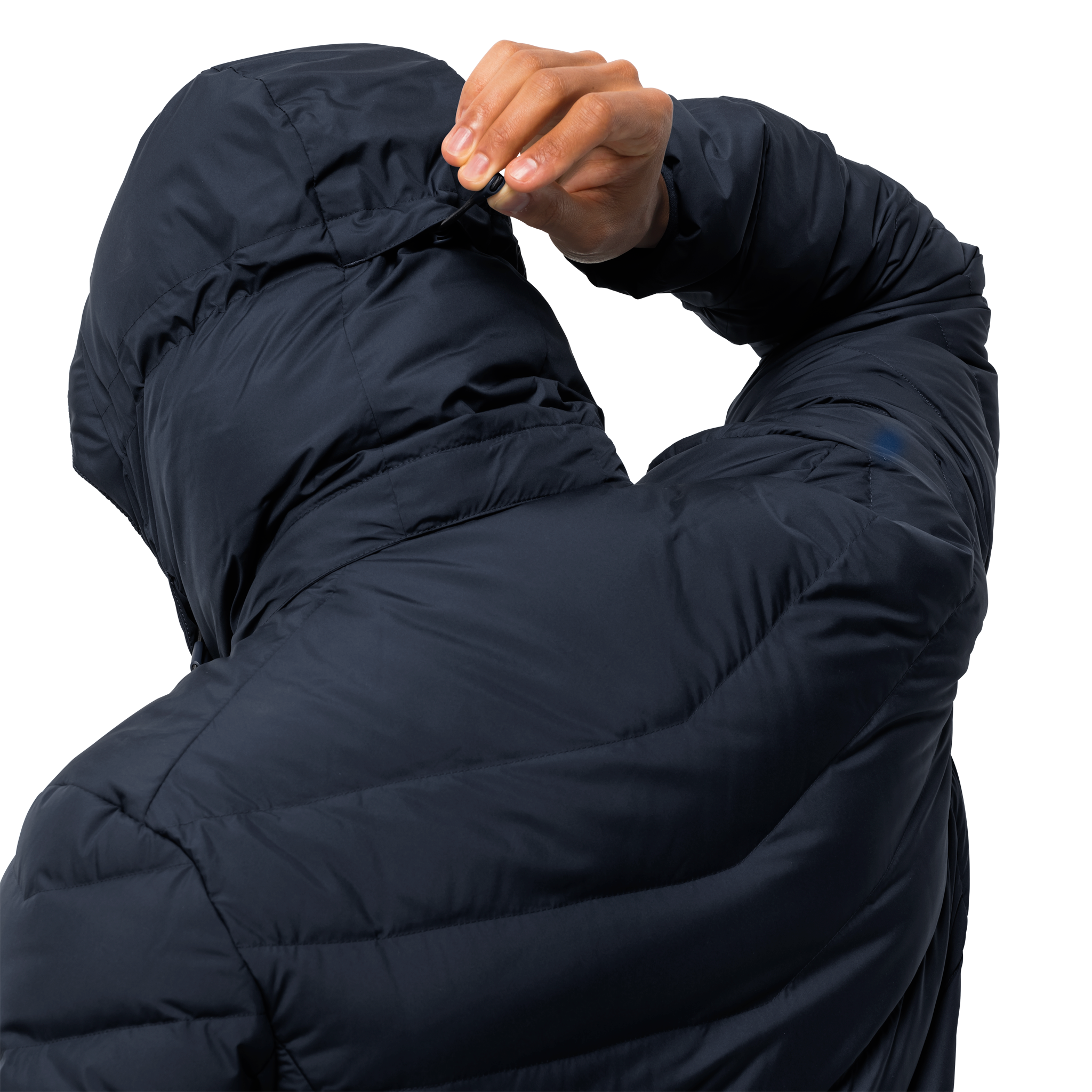 Куртка мужская FAIRMONT Jack Wolfskin — фото 7