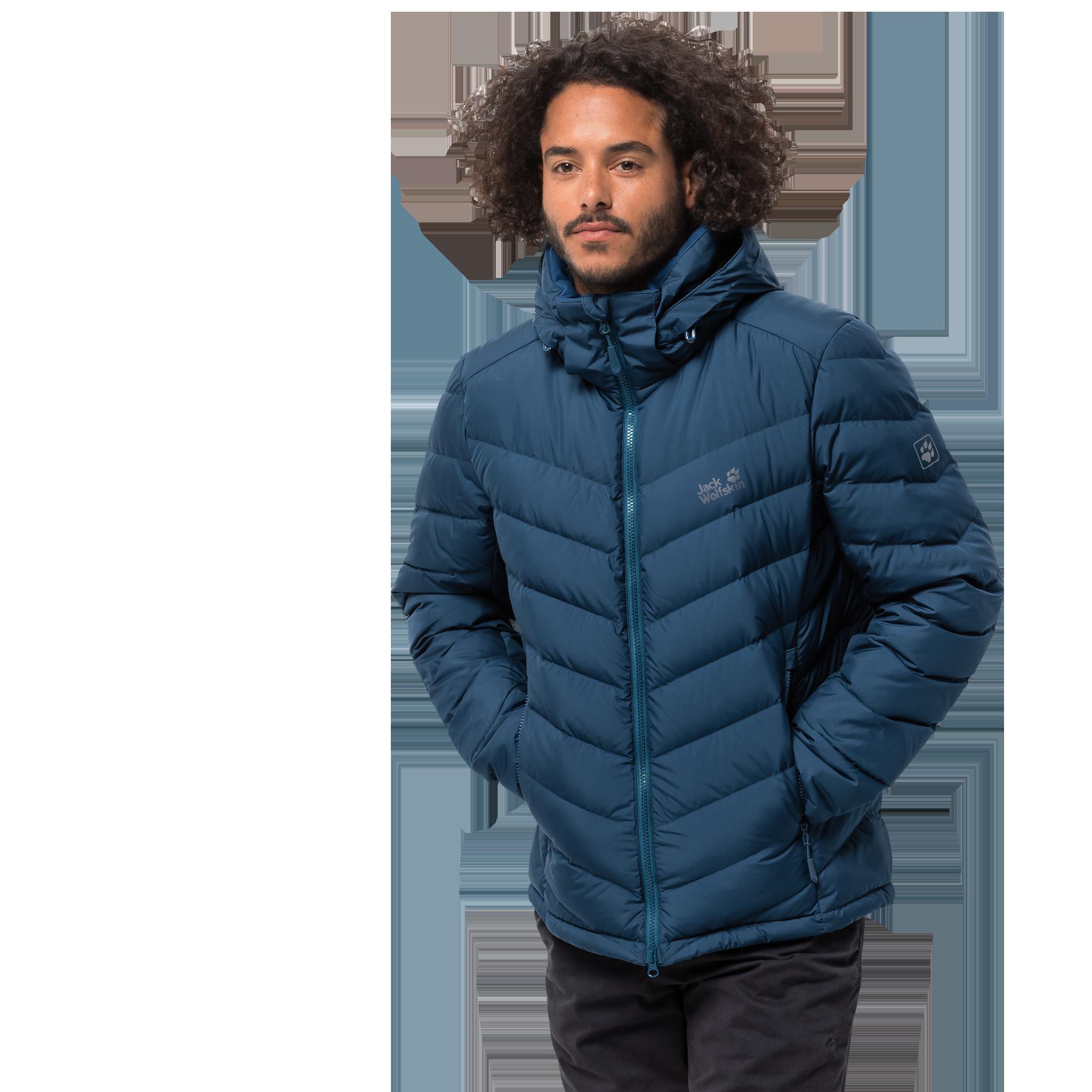 Куртка мужская FAIRMONT Jack Wolfskin — фото 8