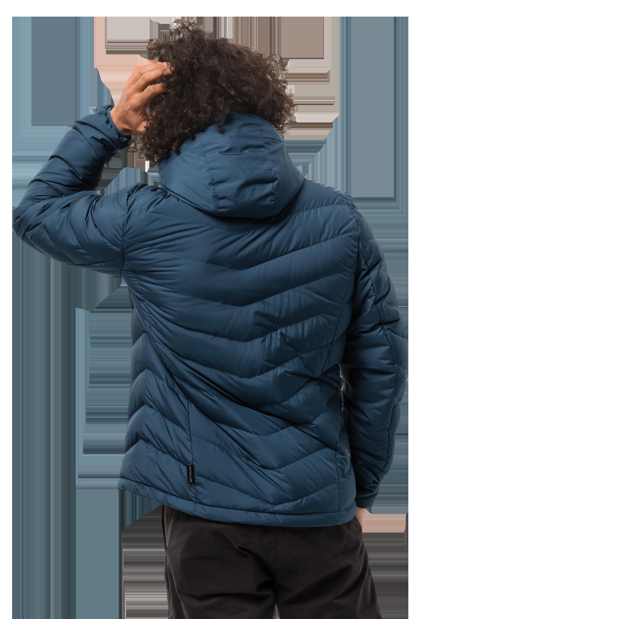 Куртка мужская FAIRMONT Jack Wolfskin — фото 9