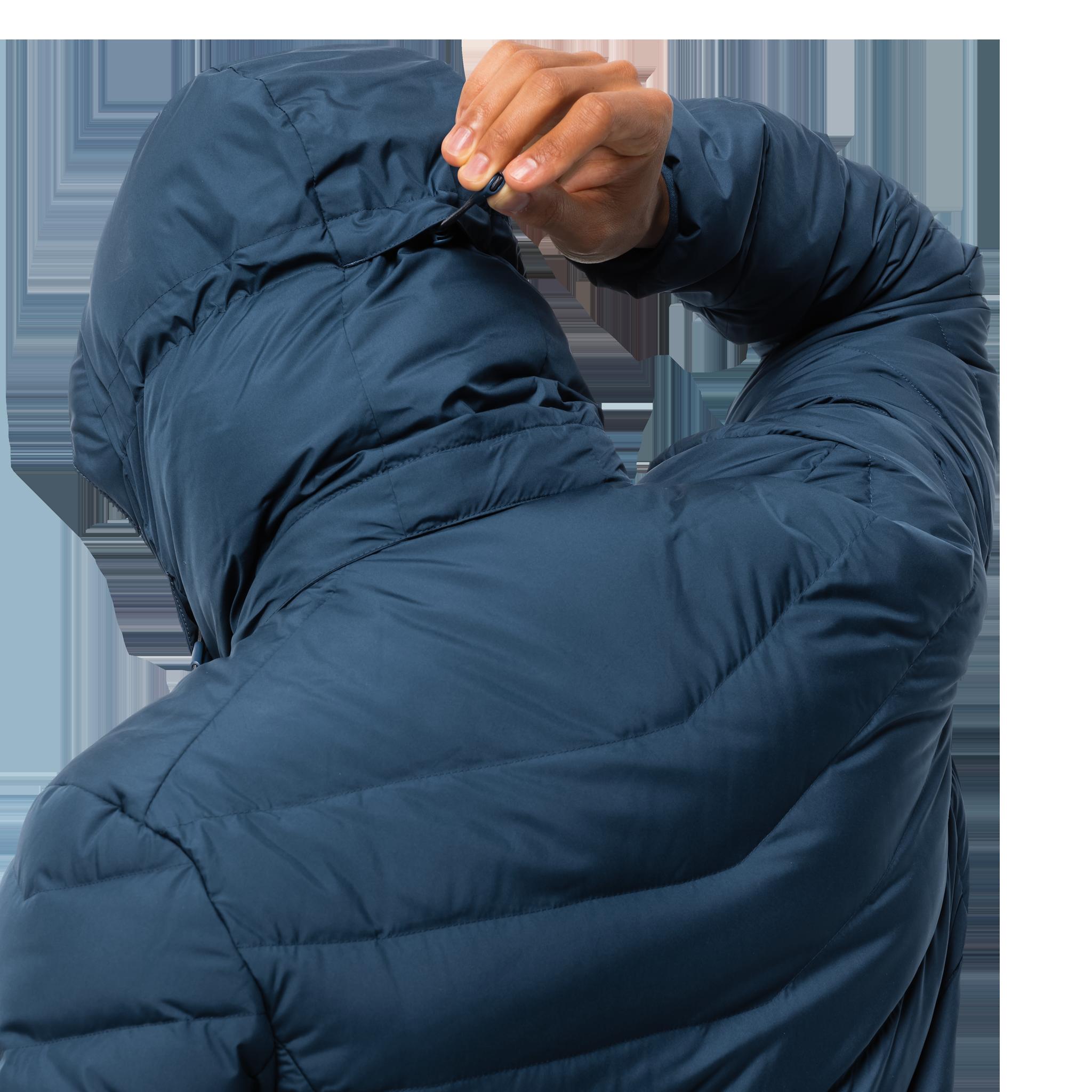 Куртка мужская FAIRMONT Jack Wolfskin — фото 12