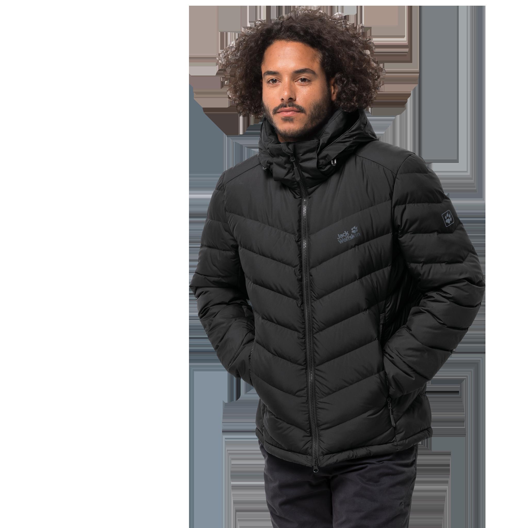 Куртка мужская FAIRMONT Jack Wolfskin — фото 14