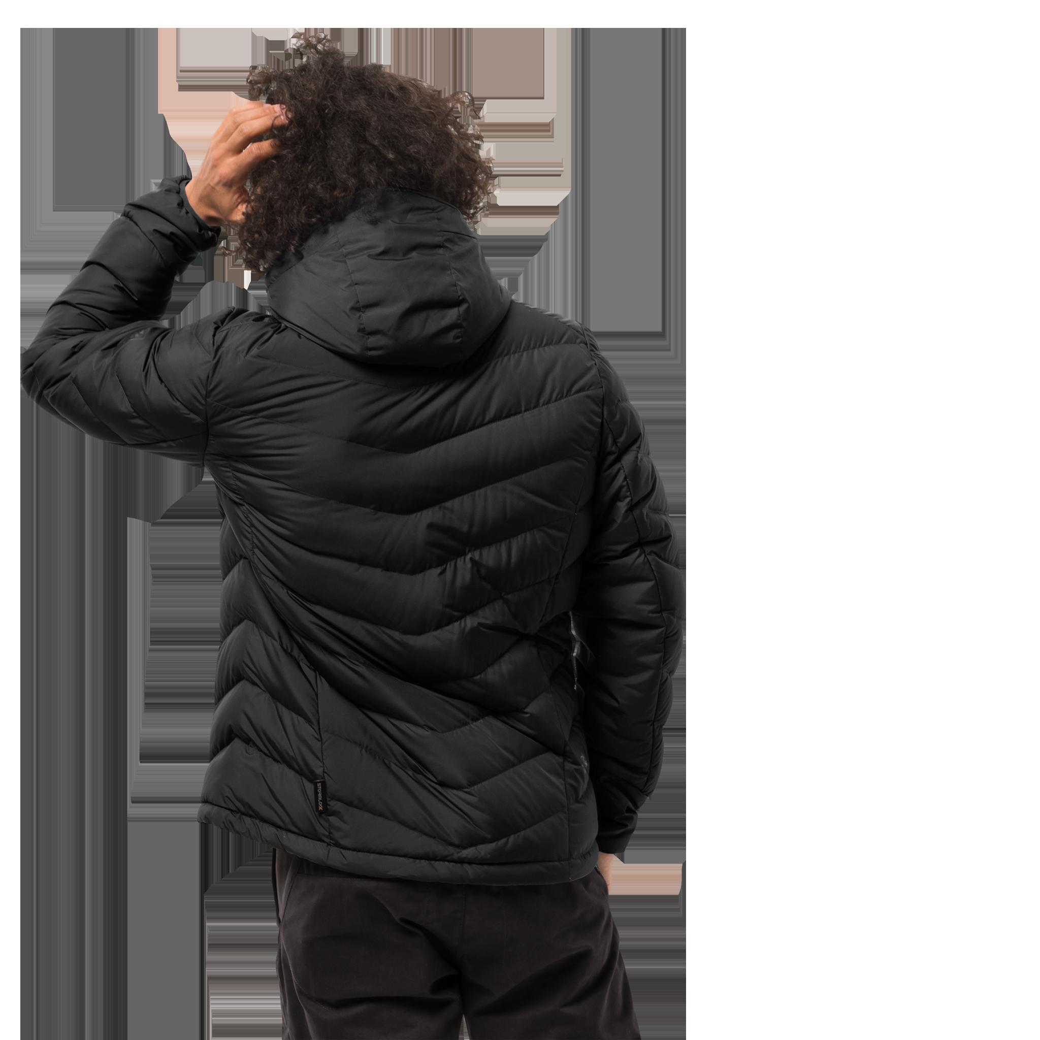 Куртка мужская FAIRMONT Jack Wolfskin — фото 15