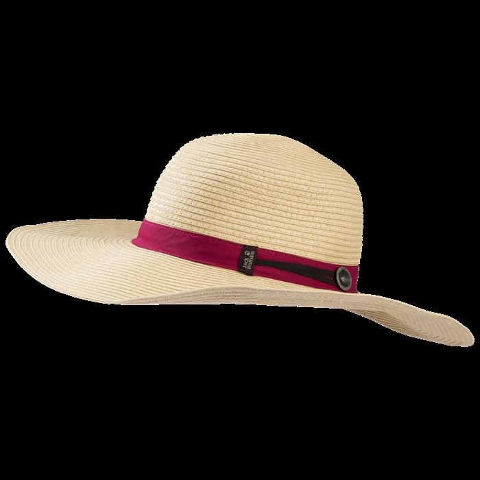 Шляпа JOURNEY HAT W Jack Wolfskin — фото 1