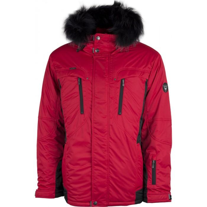 Куртка мужская зима 499Е/78 AutoJack — фото 3