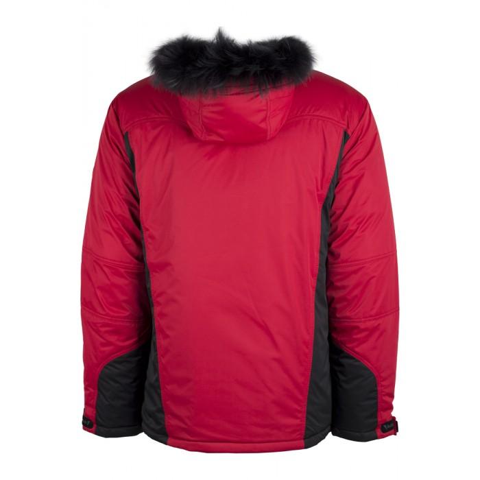 Куртка мужская зима 499Е AutoJack — фото 3