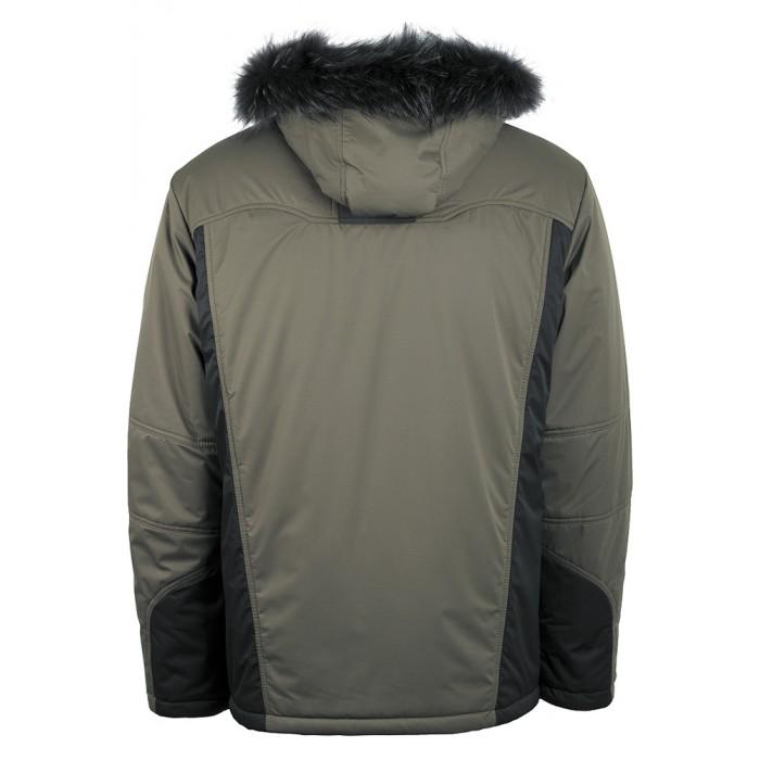 Куртка мужская зима 499Е AutoJack — фото 5
