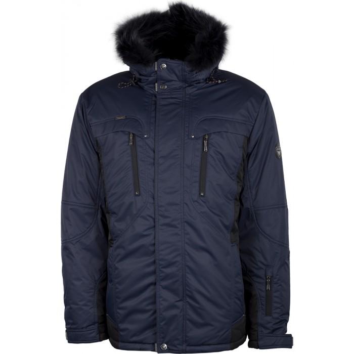 Куртка мужская зима 499Е AutoJack — фото 6