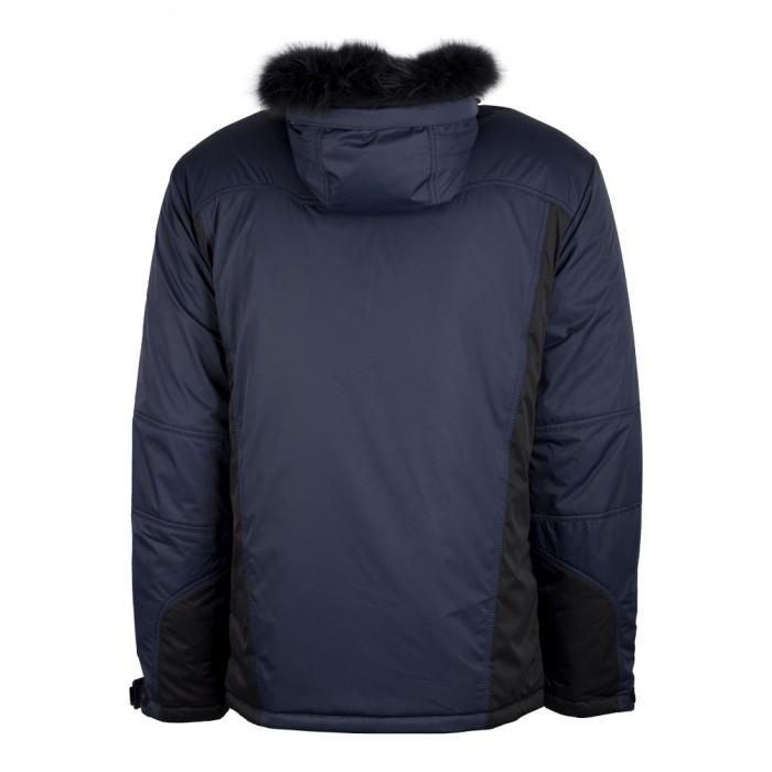 Куртка мужская зима 499Е AutoJack — фото 7