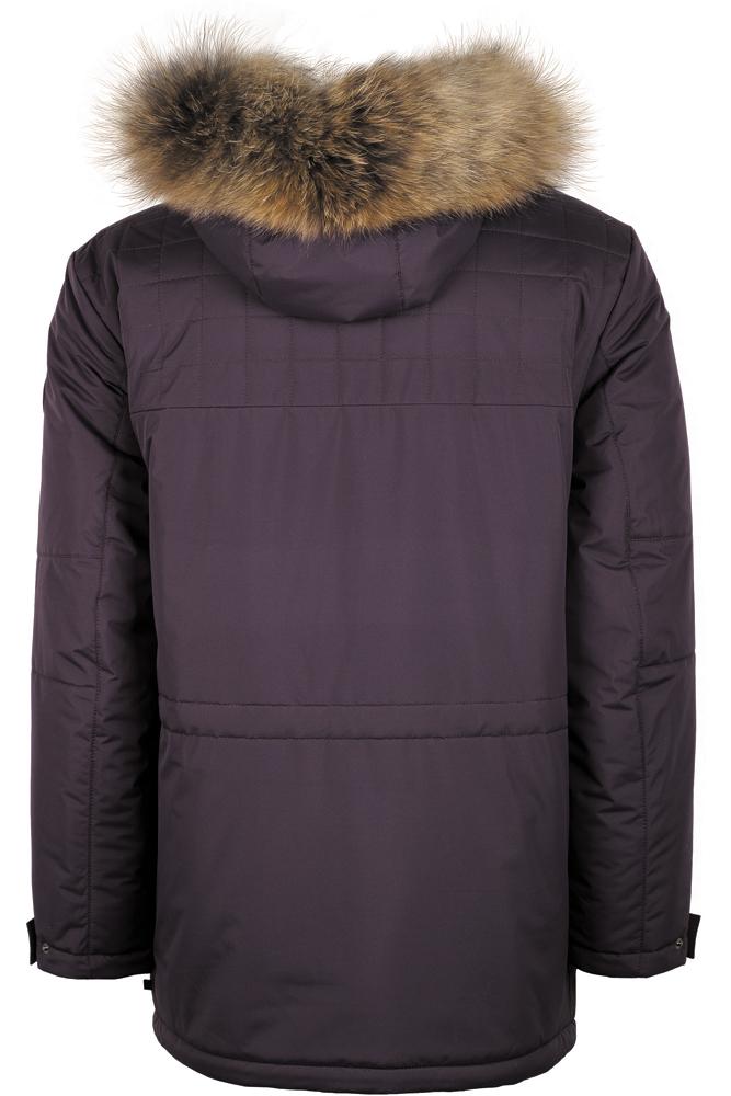 Куртка мужская зима 547ИМ/86 AutoJack — фото 2
