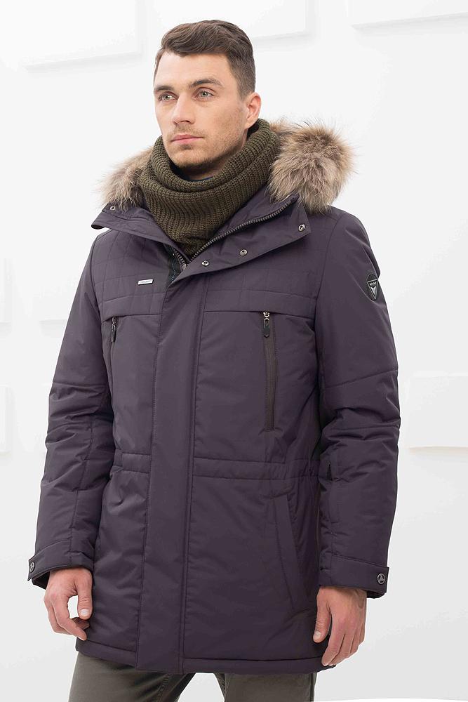 Куртка мужская зима 547ИМ/86 AutoJack — фото 3