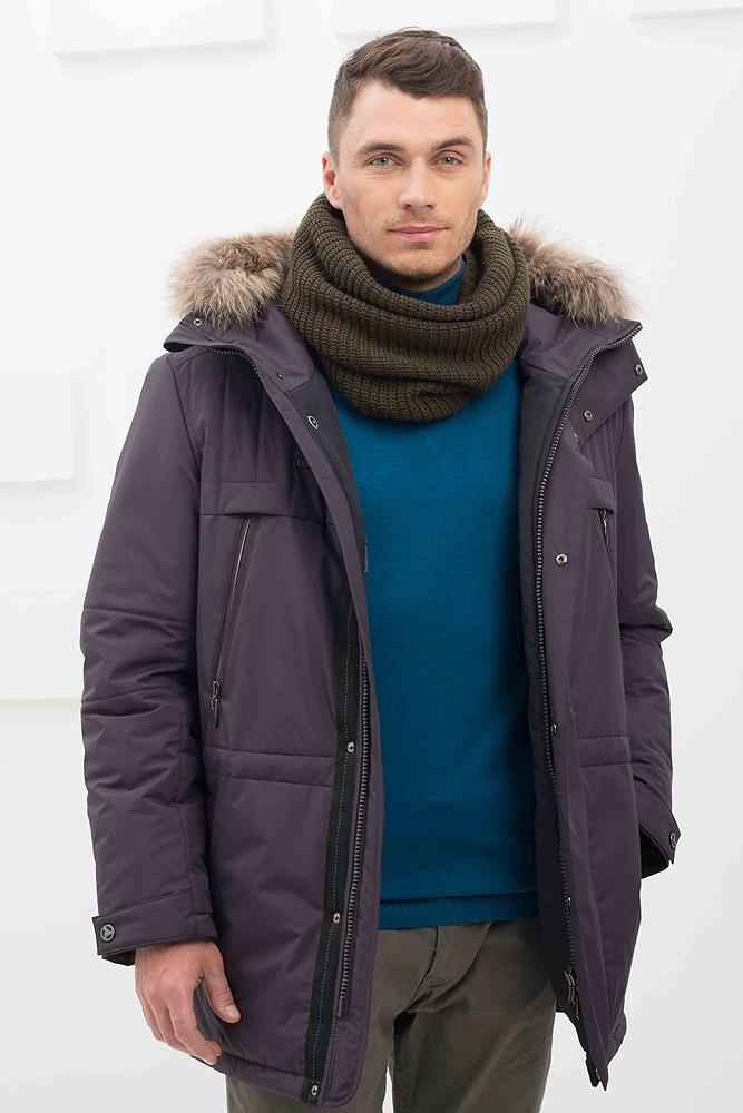 Куртка мужская зима 547ИМ/86 AutoJack — фото 4