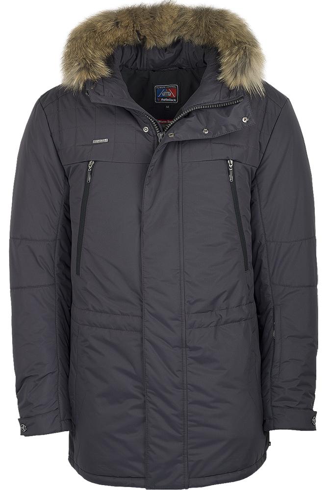 Куртка мужская зима 547ИМ/86 AutoJack — фото 5
