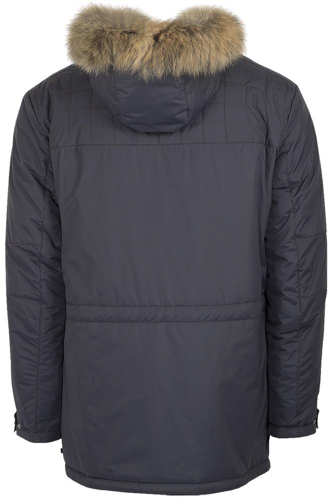Куртка мужская зима 547ИМ/86 AutoJack — фото 6