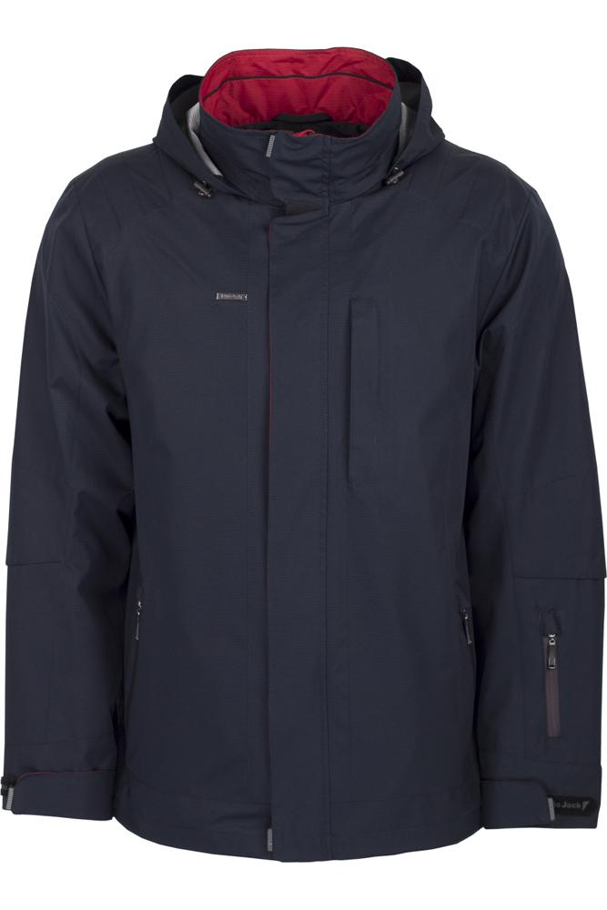 Куртка мужская лето 596/78 AutoJack — фото 5