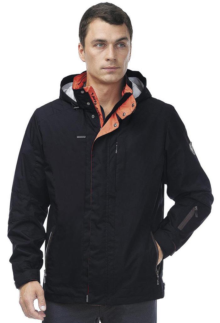Куртка мужская лето 596/78 AutoJack — фото 3