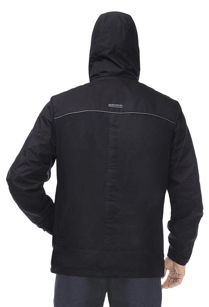 Куртка мужская лето 596/78 AutoJack — фото 4