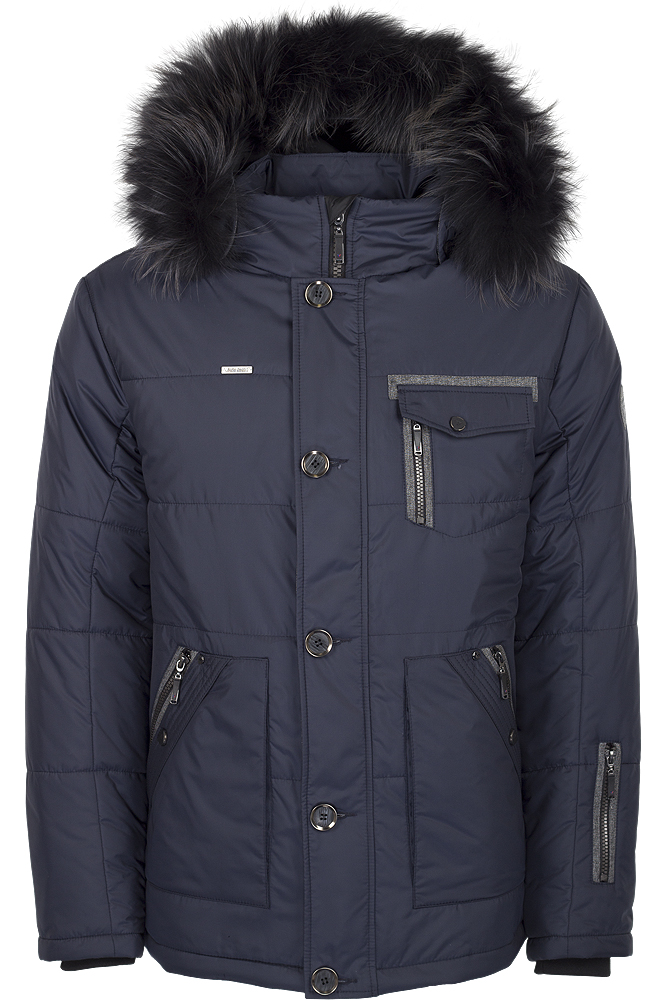 Куртка мужская зима 573Е/78 AutoJack — фото 1