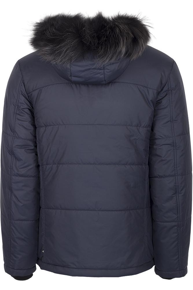 Куртка мужская зима 573Е/78 AutoJack — фото 2