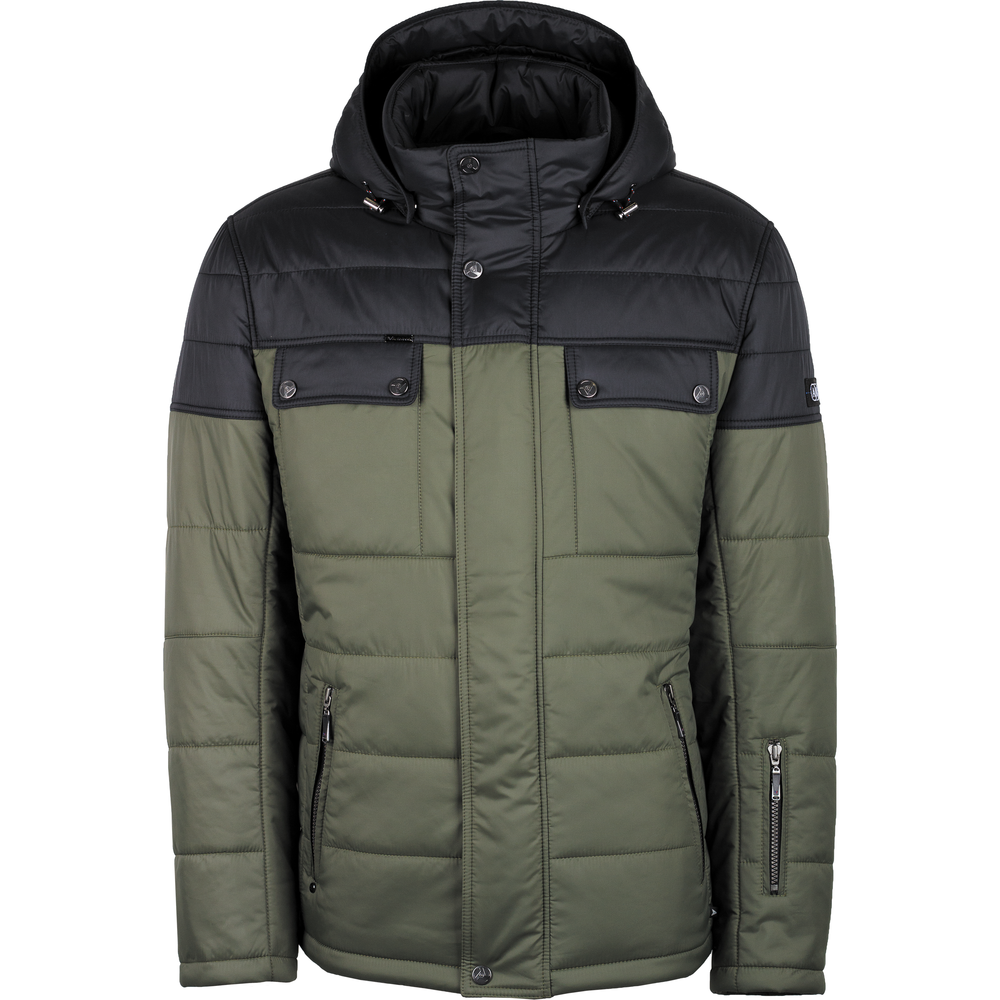 Куртка мужская зима 618БМ AutoJack — фото 1