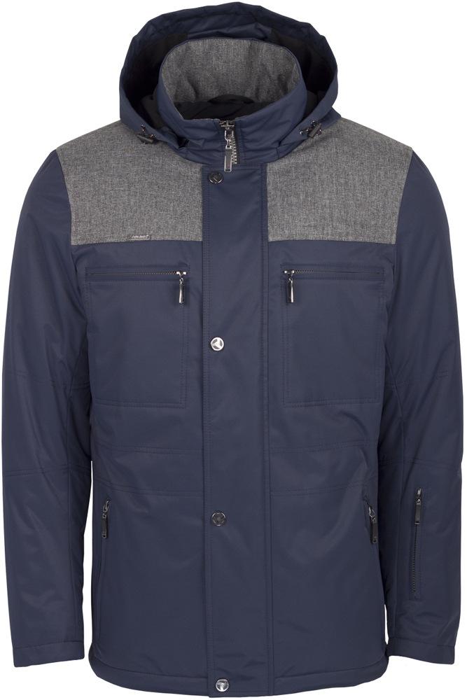 Куртка мужская дс 481 AutoJack — фото 3