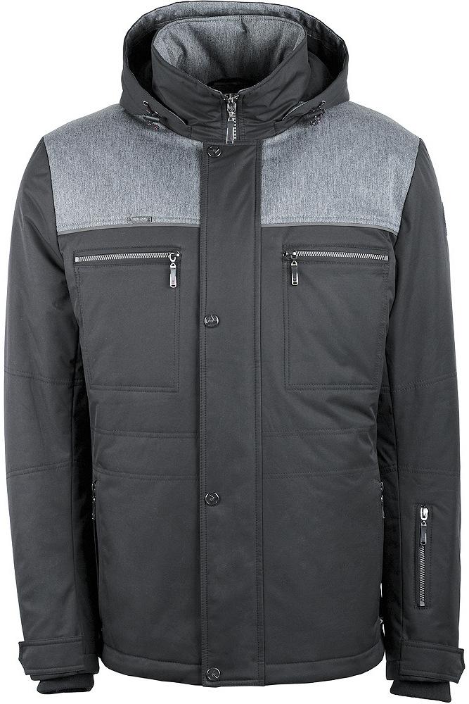 Куртка мужская дс 481 AutoJack — фото 5