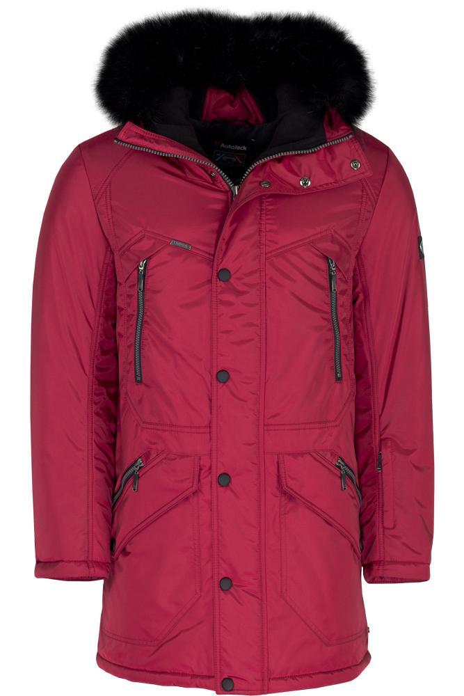 Куртка мужская зима 761ИМ/90 AutoJack — фото 1